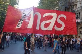Argentina: histórica votación de la izquierda