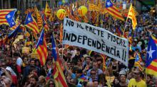 Davant la impugnació del govern de Rajoy i la farsa que prepara Artur Mas per al 9N