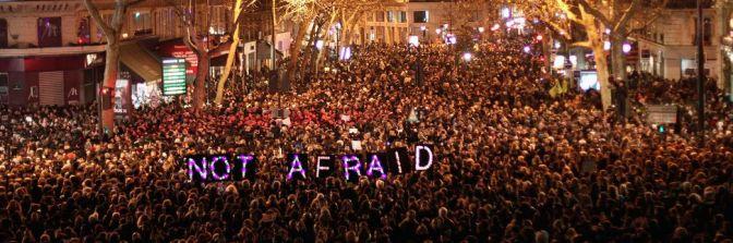 El atentado contra Charlie Hebdo : una masacre reaccionaria que le hará el juego a los islamofobos