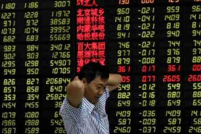 Derrumbe de las bolsas en China – Malas noticias… aunque no del todo inesperadas