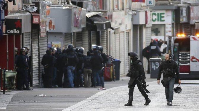 Contra el giro imperialista y securitario del gobierno: defender una voz alternativa, contra la guerra, contra la represión y por el reforzamiento de las luchas sociales