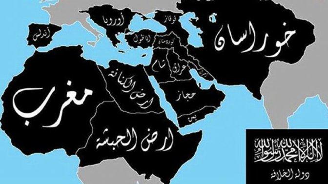 Surgimiento y expansión del Estado Islámico