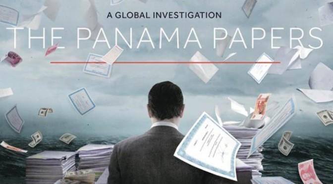 """""""Panamá papers"""" El mundo clandestino de las """"offshore"""" y los negocios de la burguesía"""