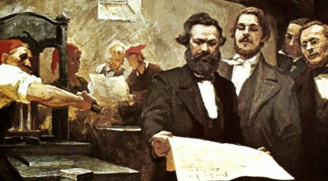 Marxismo y anarquismo, problemas generales – Autoridad, jerarquía, gobierno