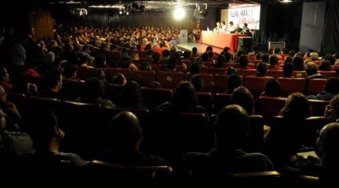 Gran jornada de debate por una alternativa socialista
