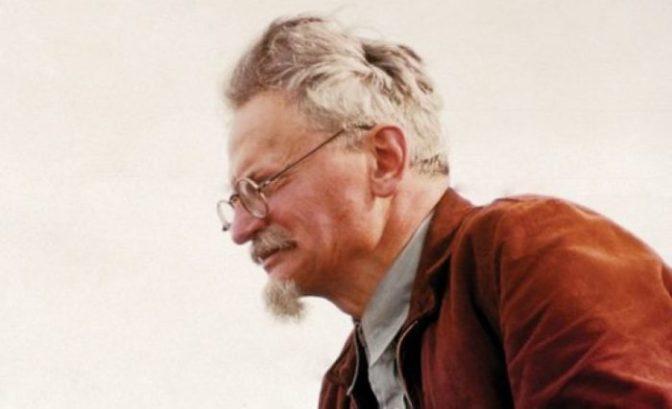 21 de agosto de 1940: Sicario stalinista asesina en México a León Trotsky