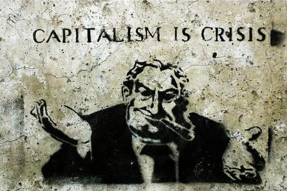 Ciclos, onda y curva del desarrollo capitalista