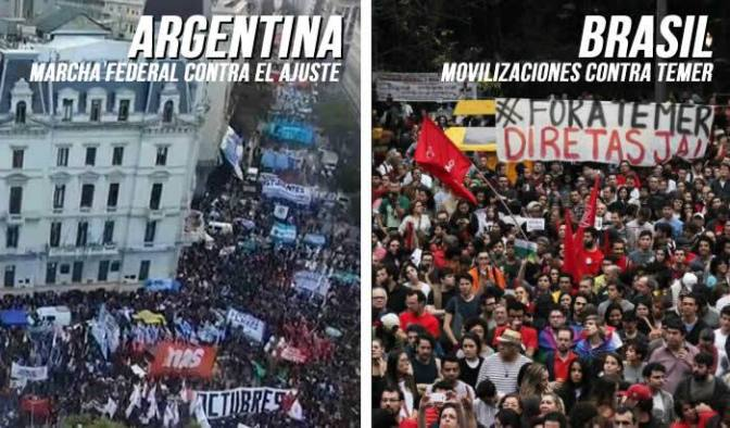 La política revolucionaria debe partir de la lucha de clases