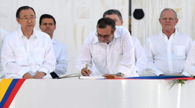 La salida del conflicto debería pasar por una Asamblea Constituyente Soberana donde se resuelva el futuro del país