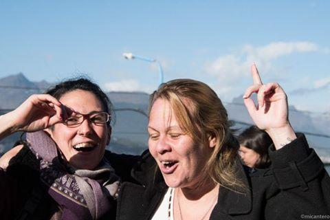 Un fallo histórico contra proxenetas arrancado con la lucha de Alika y del movimiento de mujeres