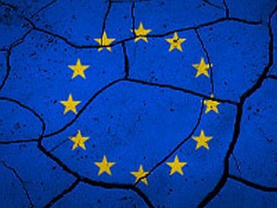 Europa en la centrifugadora