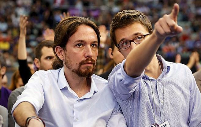 "Podemos:Llegar al gobierno a ""como dé"""