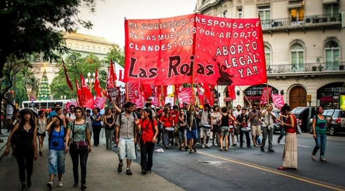 Un debate con la LIT: ¿Por qué lucha el feminismo socialista?