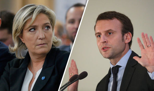 Ni Le Pen ni Macron : abstenerse para defender la independencia política de nuestra clase y preparar las luchas
