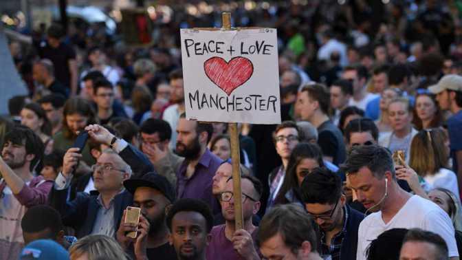 Socialismo o Barbarie rechaza el brutal atentado en Manchester