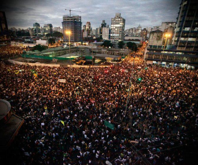 Reanudar la lucha en las calles contra Temer y sus contrarreformas