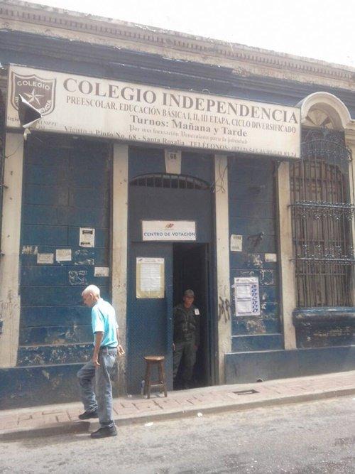 """la falsa """"Constituyente"""" de Maduro"""