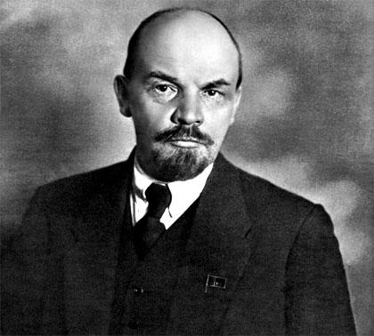 A 100 años de la Revolución Rusa – El Marxismo y la insurrección