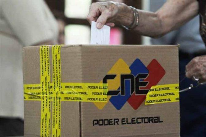 elecciones regionales – Las razones de una sorpresa