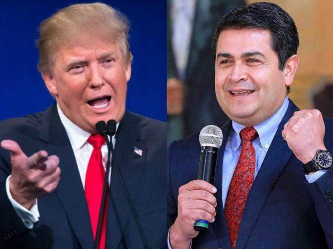 El imperialismo yanqui avala el escandaloso fraude de las elecciones presidenciales del 26 de noviembre