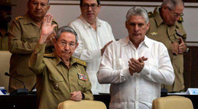 La burocracia y el hombre en Cuba