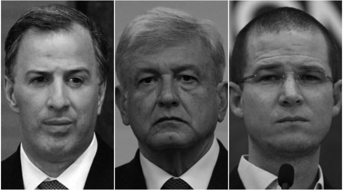 Entre desaparecidos e impunidad, arranca la campaña electoral en México –