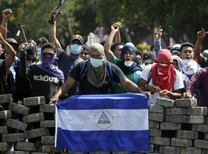 ¿Hacia dónde va la rebelión popular en Nicaragua?