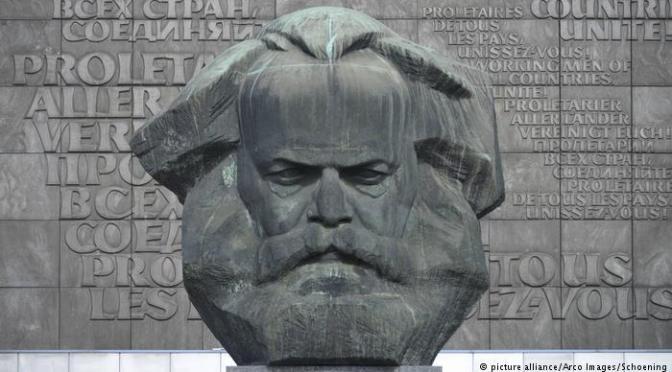 Marx, en el mes de su Bicentenario (III – Nota Final)