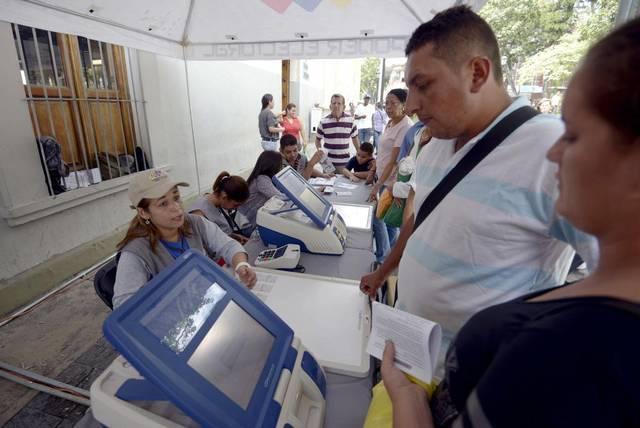 Ante las elecciones presidenciales del 20 de mayo: VOTAR NULO