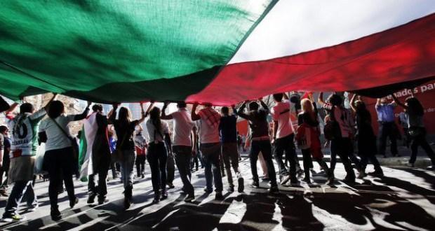70 años de la Nakba – La catástrofe palestina