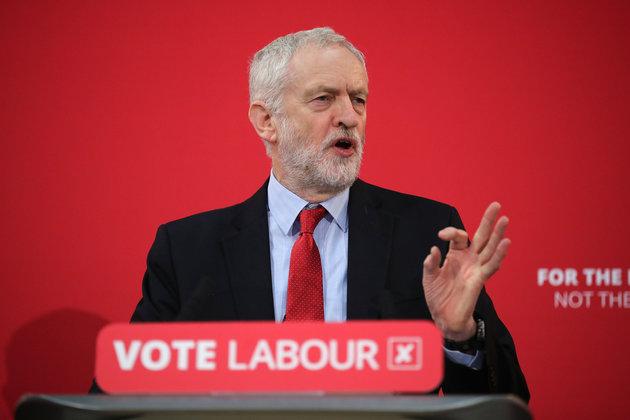 El laborismo británico de Jeremy Corbyn cuestiona el credo neoliberal