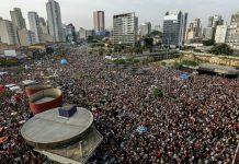 ¡Ahora hay que derrotar a Bolsonaro en las calles!