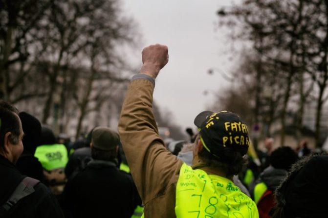Denunciamos el ataque fascista contra los militantes del NPA