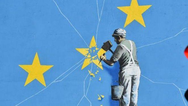 A propósito de la crisis del Brexit