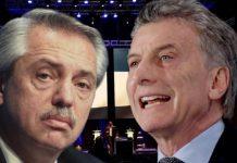 Mazazo contra Macri